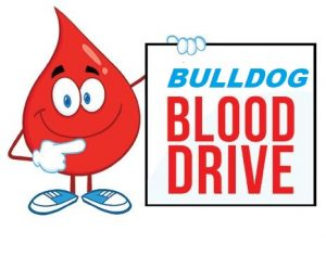 Annual Blood Drive 6/7/21
